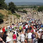 Ephesus People